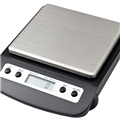 JASTEK 5KG BATTERY ELECTRONIC SCALE