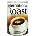 INTERNATIONAL ROAST INSTANT COFFEE 1KG CAN