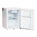 NERO WHITE 70L BAR FRIDGE  FREEZER