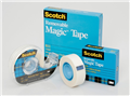 3M 811 SCOTCH REMOVABLE MAGIC TAPE REFILL 19MMx658M