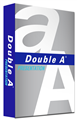 DOUBLE A A3 PRESENTATION 100GSM COPY PAPER 500 SHEETS