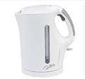 NERO WHITE EXPRESS CORDLESS KETTLE 17 LITRE