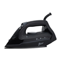 NERO 450 BLACK STEAM  DRY NONSTICK IRON