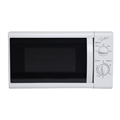 NERO WHITE MICROWAVE 20L