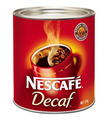 NESCAFE DECAF BLEND 43 COFFEE 375GM