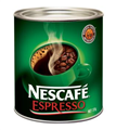 NESCAFE COFFEE ESPRESSO 375GM