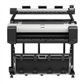 CANON IPFTM300 36INCH 5 COLOUR GRAPHICS LARGE PRINTER FORMAT WITH STAND LEI36 SCANNER