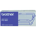 BROTHER PC501 BLACK FAX FILM