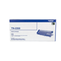 BROTHER TN2350 BLACK TONER