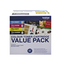 BROTHER TN240 KCMY VALUE PACK