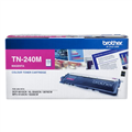 BROTHER TN240M MAGENTA TONER
