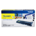 BROTHER TN240Y YELLOW TONER