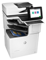 HP LASERJET MANAGED FLOW MFP E725  COPIER