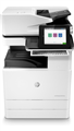 HP LASERJET MANAGED FLOW MFP E72525Z COPIER